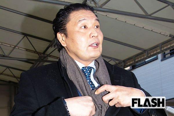 貴ノ岩と日馬富士の「手打ち式」貴乃花は知らなかった