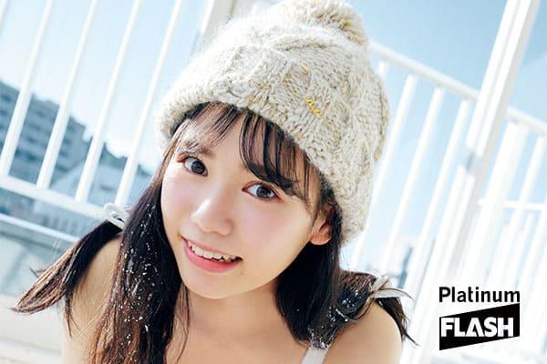 HKT48 運上弘菜「恋心は、雪より白い。」