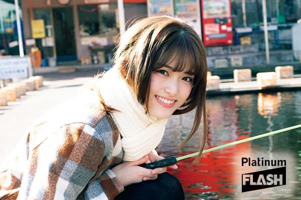 乃木坂46 松村沙友理「まっちゅんLOVE」