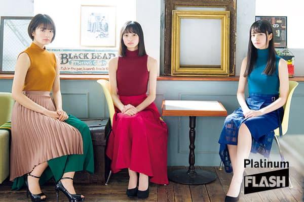 乃木坂46 4期生「4番目の風になる!」