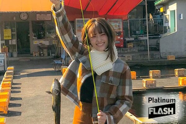 乃木坂46 松村沙友理【オフショット】Platinum FLASH Vo…
