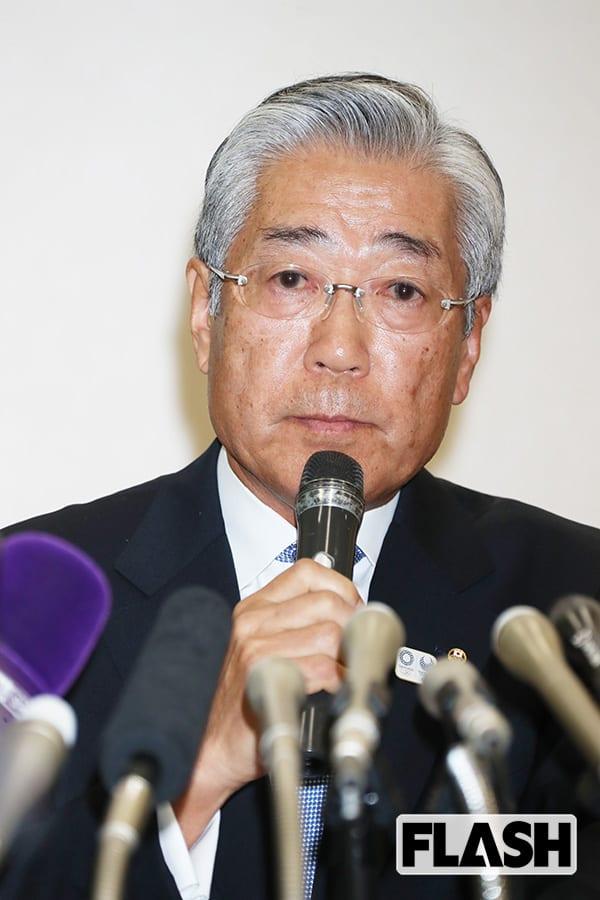 JOC竹田恆和会長「賄賂」「事故」「報酬」灰色の履歴書