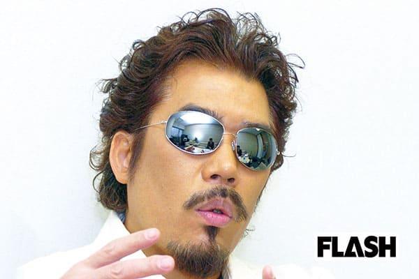 鈴木雅之は美熟女とここでデート/渋谷・なだ万茶寮