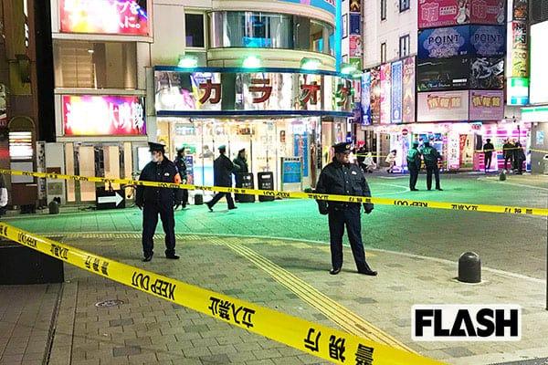 川崎で歌舞伎町で…止まらぬ発砲事件にヤクザも困惑