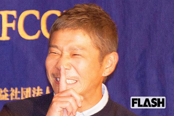 ZOZO「前澤社長」は剛力彩芽とここでデート/南青山・よろにく