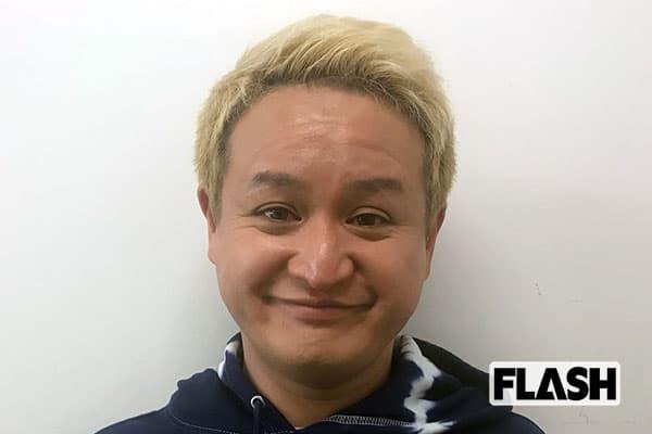 ガリットチュウ福島のモノマネ大賞/ISSAは似てるが腹が立つ