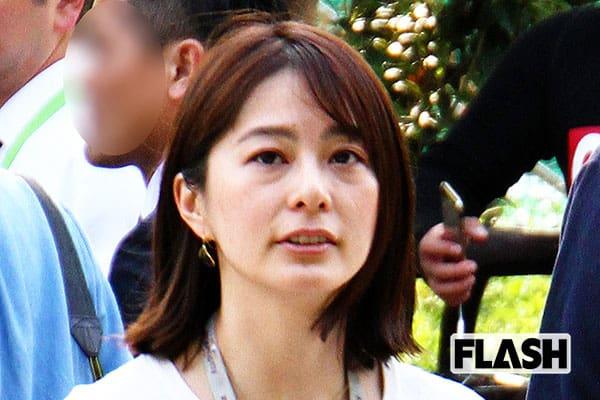 業界人195名が本気採点「女子アナ通知表」NHK・杉浦友紀