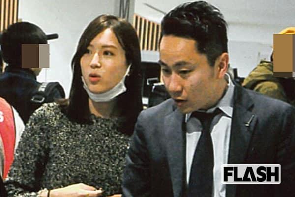 TBS笹川友里アナ、フェンシング太田会長との子供を夏に出産