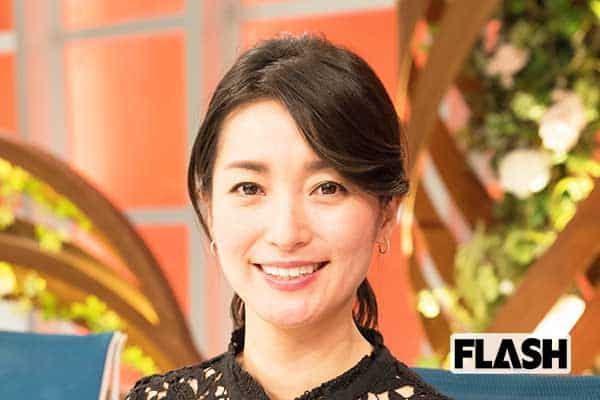 業界人195名が本気採点「女子アナ通知表」テレビ東京・大江麻理子