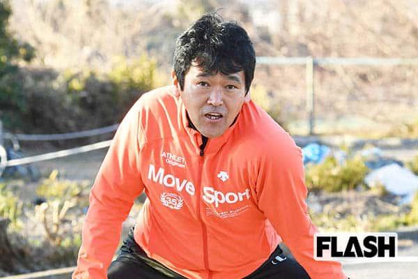 日本唯一の五輪100m高校生出場者「不破弘樹」作戦失敗を語る