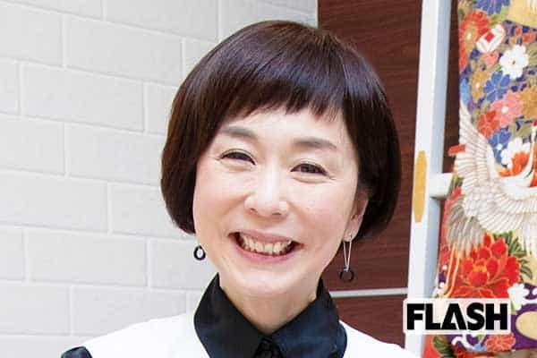 業界人195名が本気採点「女子アナ通知表」テレビ朝日・大下容子