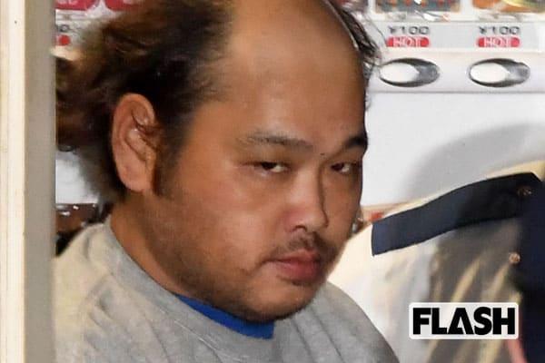 茨城女子大生殺人事件、容疑者は手取り20万円の土木作業員