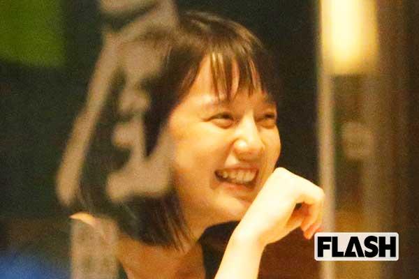 業界人195名が本気採点「女子アナ通知表」テレビ朝日・弘中綾香