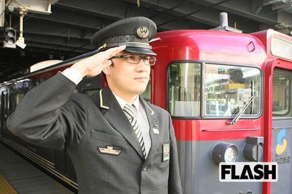 2011年箱根駅伝「早稲田」を優勝に導いた男はいまJRの運転士