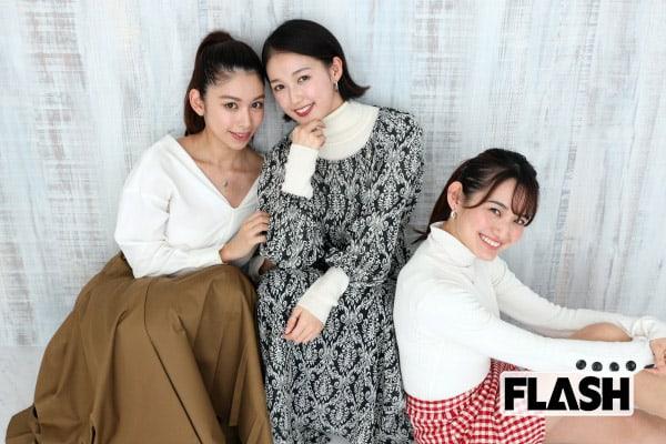 篠山紀信「平成最後の写真集」モデルは元キャンパスクイーン