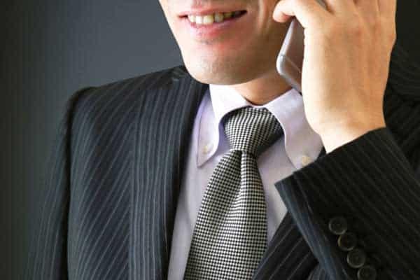 生命保険の営業マン、客をカモる常套句はこちら