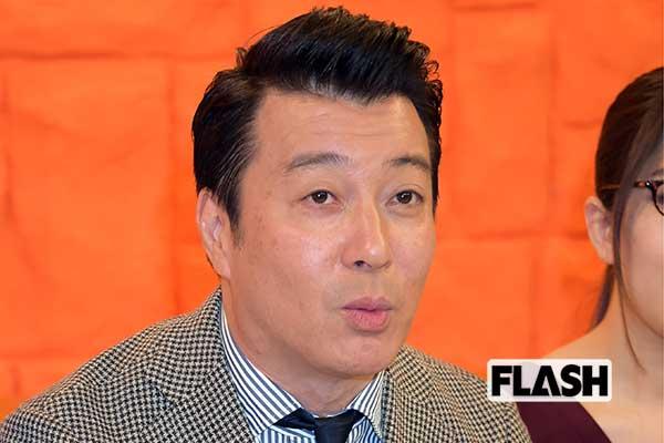 加藤浩次、若い女性にモテようと若作りする中年男性を断罪