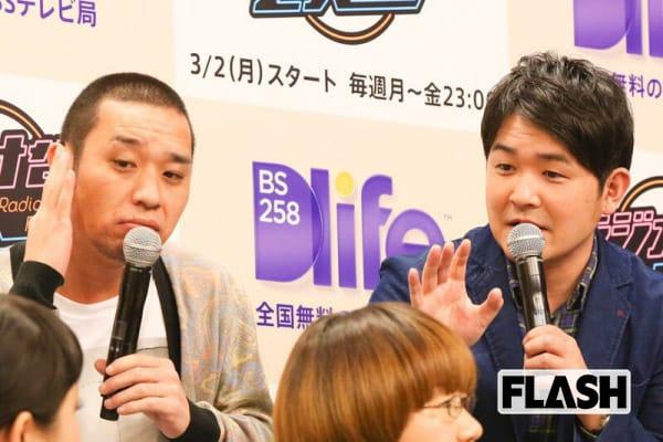 千鳥、過酷すぎた東京進出「ロケで1日8本撮り続け…」