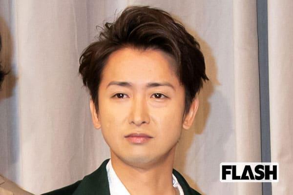 嵐・大野智、ヤンチャすぎた子供時代の「3000円事件」告白