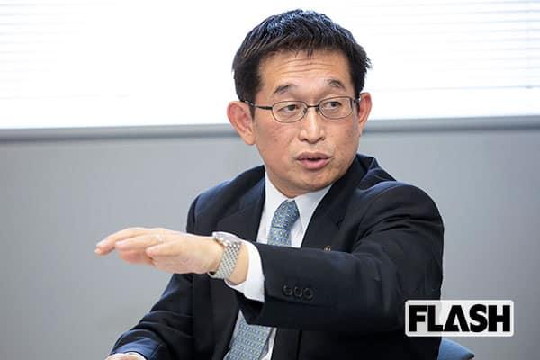 暴言で辞任した明石市長に「こどもを増やした」秘訣を聞く