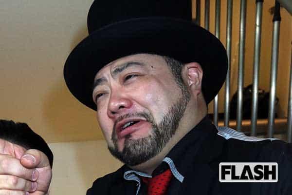髭男爵・山田ルイ53世の処世術「永遠に味のするガムはない」