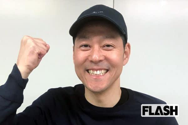 狩猟にハマった東野幸治、「寺門ジモンは特殊部隊」説を披露