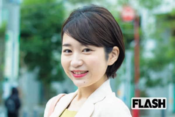 広告代理店のOL「藤江史帆」上司バレしてAVで生きる決意を