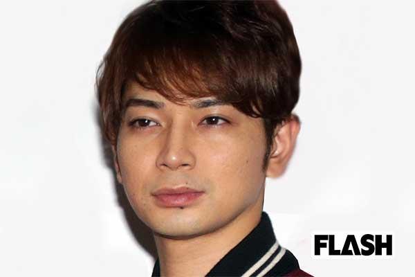 松本潤、同級生の中村七之助から「キング」時代暴露される