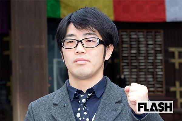 鈴木拓、ヒクソン・グレイシー詐欺で1万5000円を失う