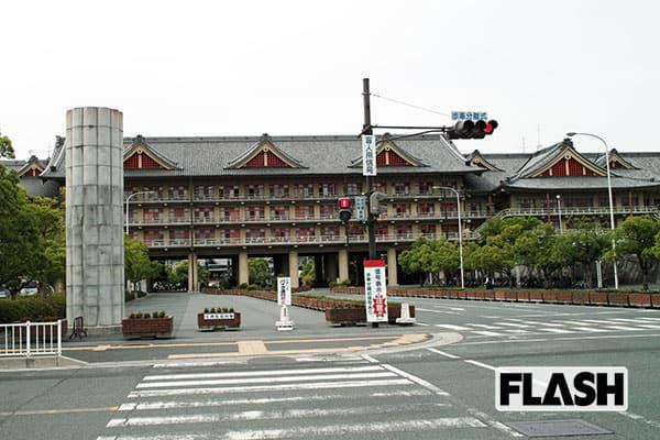 日本の聖地を行く/人類全体の故郷とされる奈良・天理教本部