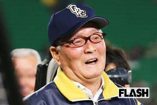 長嶋茂雄「胆石が消えた」メークミラクルすぎて驚愕