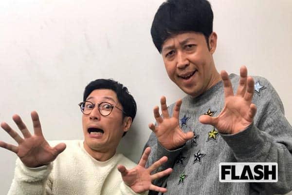 吉本新喜劇すっちー座長、海外で「乳首ドリル」やって怒られる