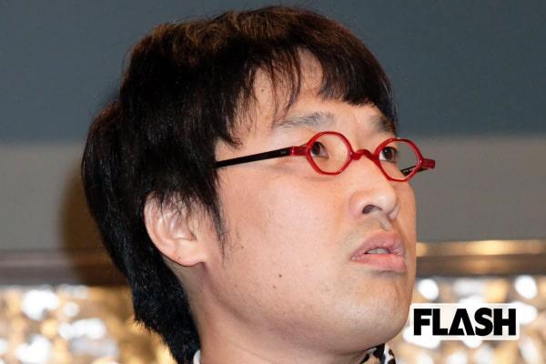 山里亮太、最近のテレビに物申す「怒ってる人ばっかり出てる」
