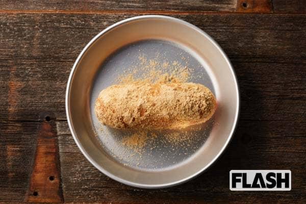 世界一美味しい「揚げパン」を作ってみよう