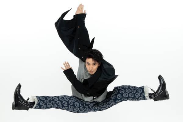 振付師TAKAHIROが語る「欅坂46」世界観の届け方