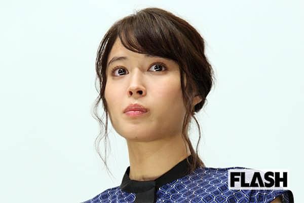 広瀬アリス、独自のハッシュタグを付ける女子に「クェェェー!!」