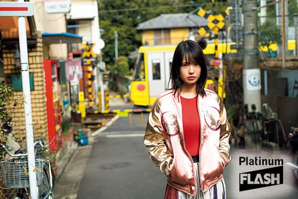 AKB48 Team8 神奈川県代表 小田えりな「JUNCTION」