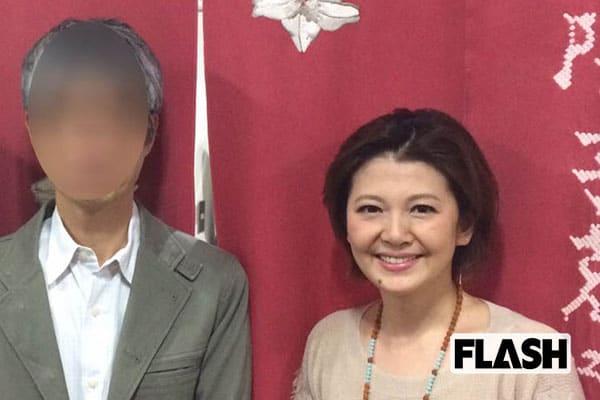 南野陽子、夫の横領・暴行醜聞で「胸が押しつぶされる…」