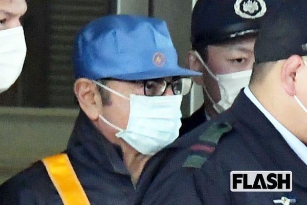 ゴーン容疑者の保釈金10億円は「ヤクザ関係者」に匹敵