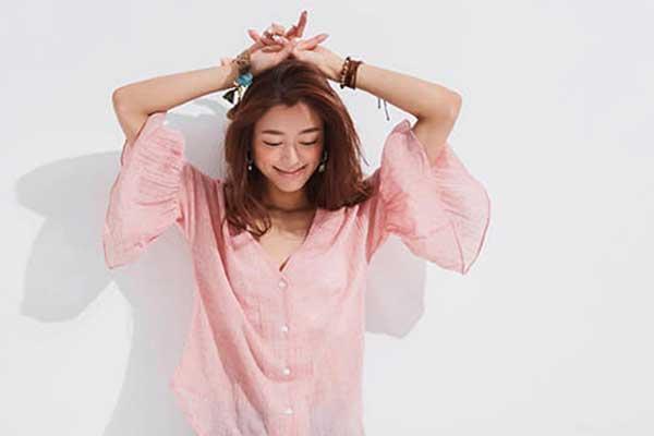 松本莉緒、9年ぶりバラエティで休業理由を告白「精神崩壊して…」