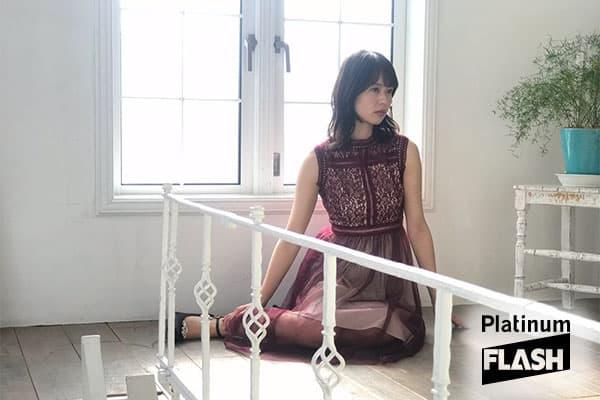 AKB48 Team8 神奈川県代表 小田えりな 【オフショット】Platinum FLASH Vol.9