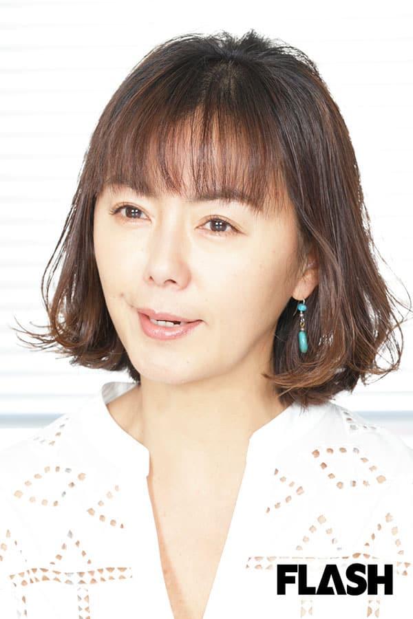田中律子「花粉症のせいで東京沖縄を行ったり来たり」