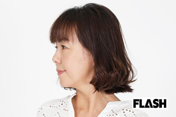 花粉症におすすめのヨガポーズ、田中律子が教えてくれた