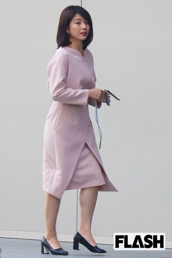 エース2人退社で…テレ朝・田中萌「不倫」アナ復帰大作戦