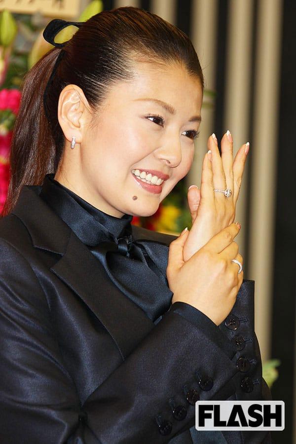 陽子 結婚 南野