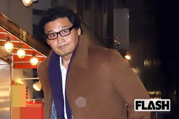 森喜朗や鈴木宗男は否定派「貴乃花」100万票めぐる暗闘