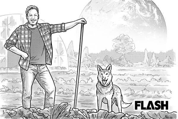 土木から農業に転身した男「自然農法の先進地」で未来を思う