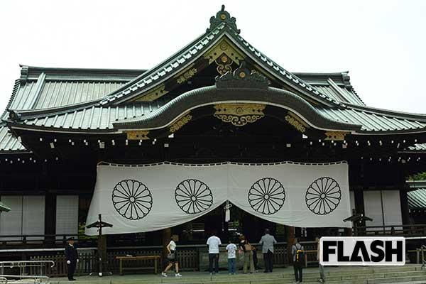 日本の聖地を行く/靖国神社、幻のアミューズメント構想
