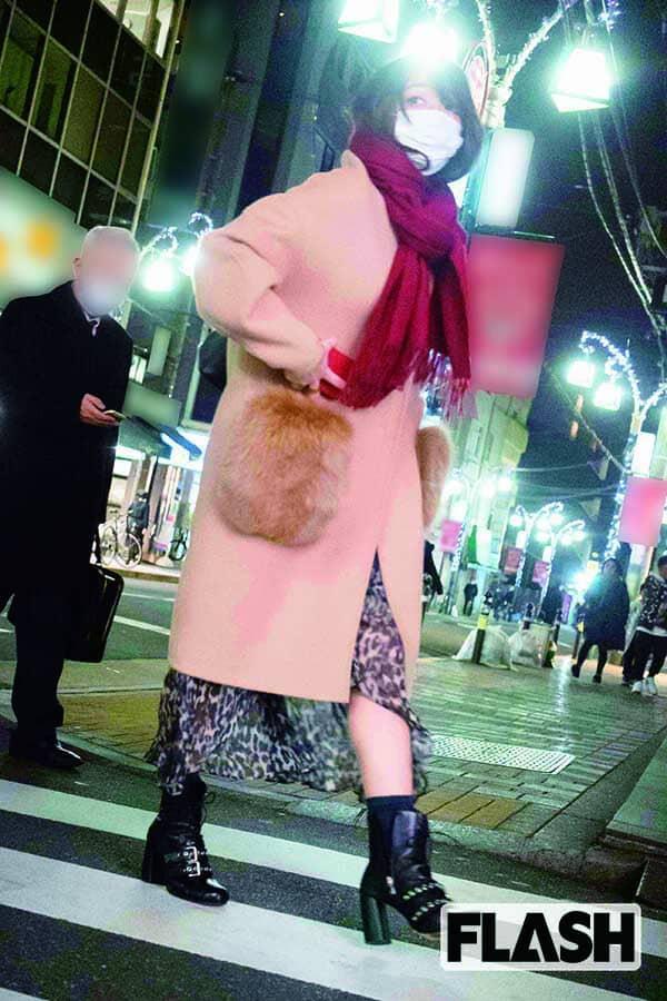 4月からフリーに「宇垣美里アナ」退社発表日はヒョウ柄の勝負服