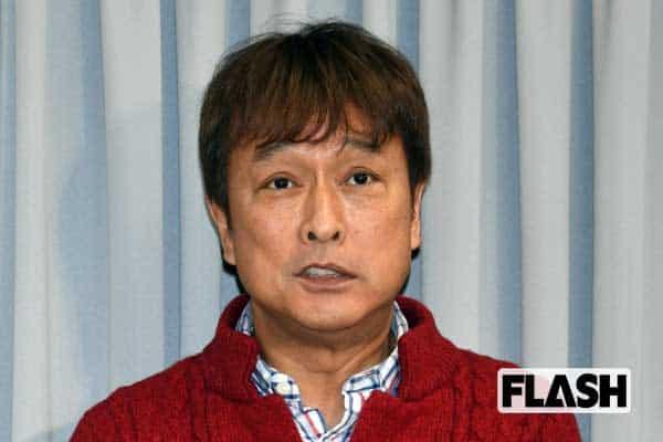 太川陽介、ブレイク後の大低迷「歌が売れず、3カ月ひきこもり」